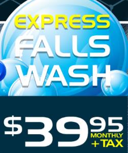 express-wash